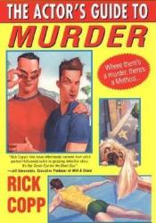The Actor's Guide To Murder (A Jarrod Jarvis Mystery #1) Pdf Book