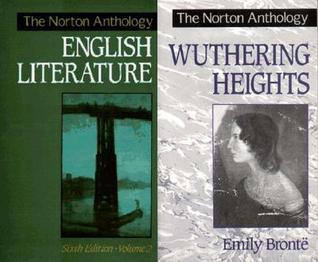 The Norton Anthology of English