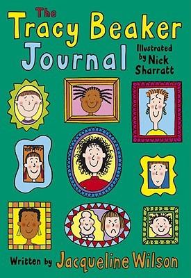 The Tracy Beaker Journal