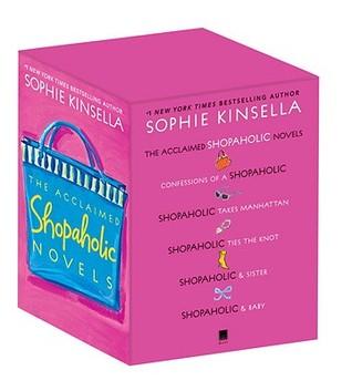 The Acclaimed Shopaholic Novels Boxed Set