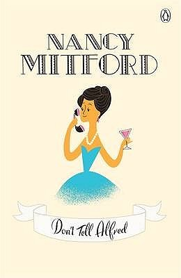 Image result for don't tell alfred mitford