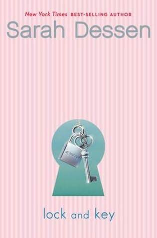 Image result for lock and key sarah dessen