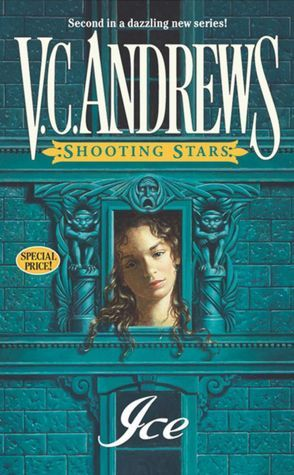 Ice (Shooting Stars, #2)