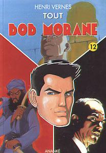 Tout Bob Morane 12