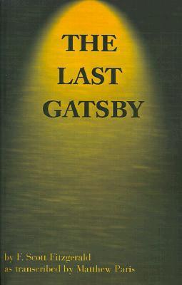 The Last Gatsby