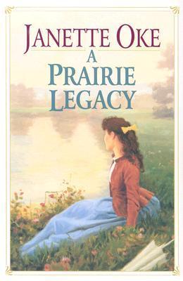 Prairie Legacy Pack, Vols. 1-4