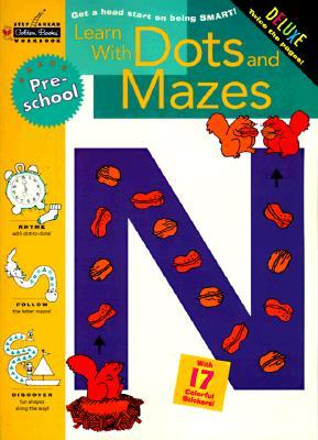 Learn with Dots and Mazes