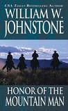 Honor of the Mountain Man (Mountain Man, #20)