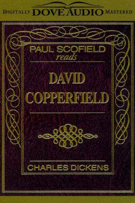 The Charles Dickens Collection: David Copperfield; Great Expectations; Oliver Twist; A Tale of Two Cities
