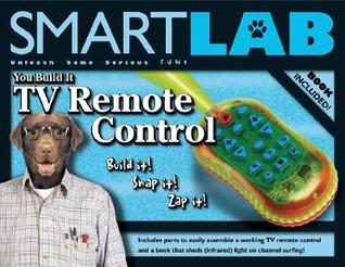 You Build It Tv Remote Control