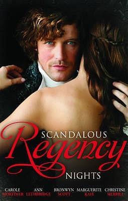 Scandalous Regency Nights