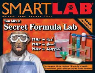 Smartlab: You Mix It   Secret Formula Lab