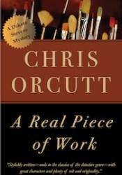 A Real Piece of Work  (Dakota Stevens, #1) Pdf Book
