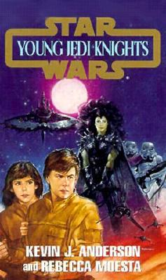 Young Jedi Knights Boxed Set: Heirs of the Force, Shadow Academy, Lightsabers (Star Wars: Young Jedi Knights, #1,2,4)