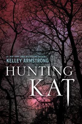Hunting Kat (Darkest Powers, #0.5)