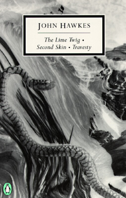 Three Novels: The Lime Twig / Second Skin / Travesty