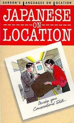 Japanese on Location