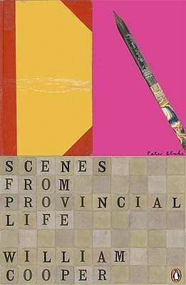 Scenes from Provincial Life, including Scenes from Married Life