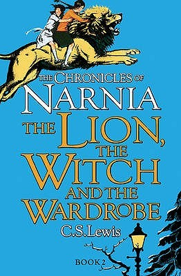 The Lion, the Witch, and the Wardrobe (Chronicles of Narnia, #2)