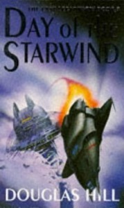 Day of the Starwind (Last Legionary, #3)