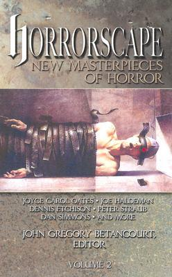 Horrorscape 2: New Masterpieces of Horror