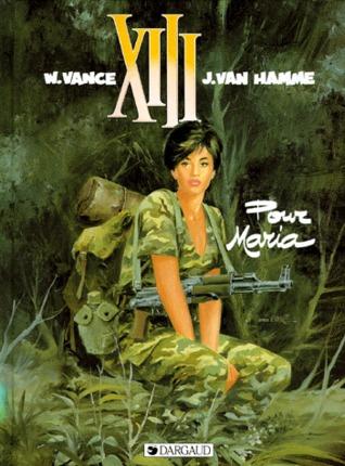 Pour Maria (XIII, #9)