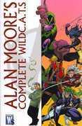 Alan Moore's Complete WildC.A.T.s