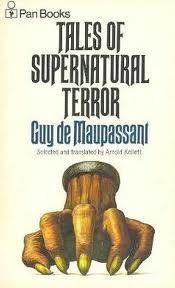 Tales Of Supernatural Terror