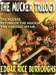 The Mucker Chronicles (Mucker, #1-3)