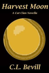 Harvest Moon (Cat Clan, #1)