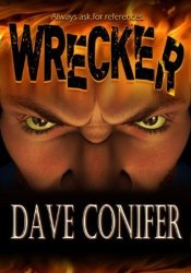 Wrecker Pdf Book
