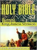The King James Version (KJV) Holy Bible for Kindle: The Old & New Testaments, Deuterocanonical literature, Glossary & Suggested Reading List. ILLUSTRATED by Gustave Dore