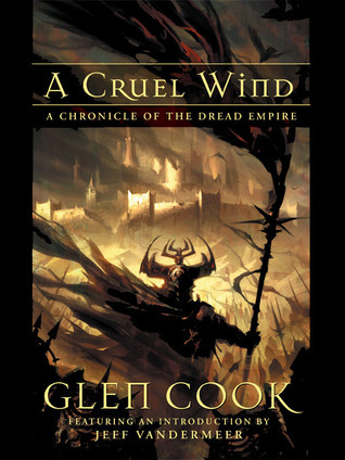 A Cruel Wind (Dread Empire #1-3)