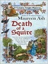 Death of a Squire (Templar Knight Mystery, #2)