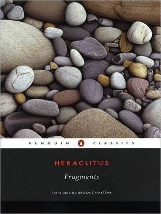 BOOK REVIEW: Fragments by Heraclitus