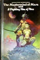 Master Mind / Fighting Man (Barsoom, #6-7)