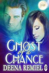 Ghost of a Chance (1Night Stand, #45)