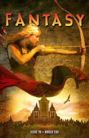 Fantasy Magazine, March 2011