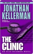 The Clinic by Jonathan Kellerman
