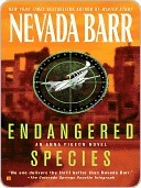 Book Review: Nevada Barr's Endangered Species