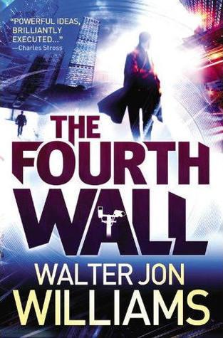 The Fourth Wall (Dagmar Shaw #3)