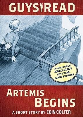 Artemis Begins