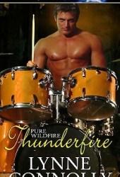 Thunderfire (Pure Wildfire, #4)