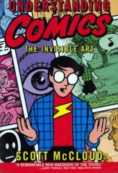 Understanding Comics: The Invisible Art Pdf Book
