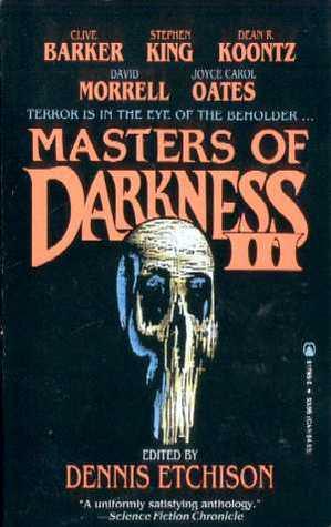 Masters of Darkness III