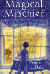 Magical Mischief Pdf Book