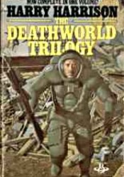 Deathworld Trilogy Pdf Book