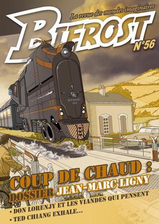 Bifrost n° 56: Dossier Jean-Marc Ligny