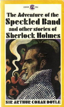 The Adventure of the Speckled Band and Other Stories of Sherlock Holmes