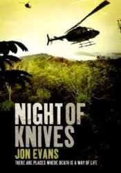 The Night Of Knives Pdf Book